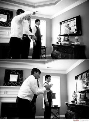 Kristy-Jake_007-293x400 Kristy and Jake {Married} | Alabama Wedding Photographer Business Wedding