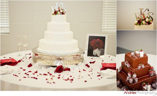 Stephanie-Ben_002-656x400 Stephanie and Ben {Married} | Alabama Wedding Photographer Business Wedding