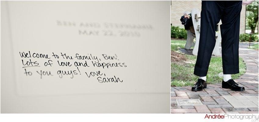 Stephanie-Ben_005-849x400 Stephanie and Ben {Married} | Alabama Wedding Photographer Business Wedding