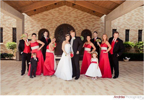 Stephanie-Ben_024-573x400 Stephanie and Ben {Married} | Alabama Wedding Photographer Business Wedding