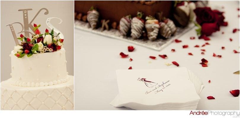Stephanie-Ben_031-810x400 Stephanie and Ben {Married} | Alabama Wedding Photographer Business Wedding