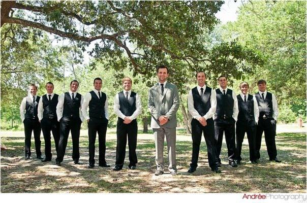 Shari-Jaken_009-604x400 Shari and Jaken {Married} | Mississippi Wedding Photographer Business Wedding