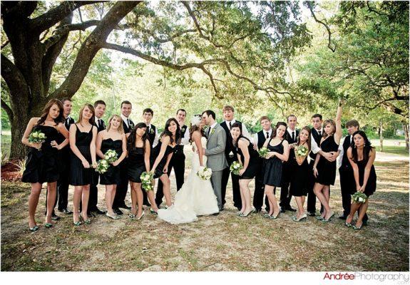 Shari-Jaken_041-575x400 Shari and Jaken {Married} | Mississippi Wedding Photographer Business Wedding