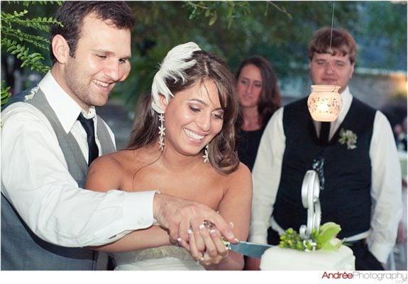 Shari-Jaken_045-575x400 Shari and Jaken {Married} | Mississippi Wedding Photographer Business Wedding