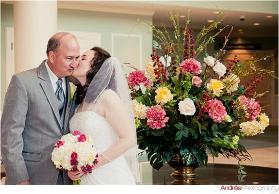 Amanda-Dexter_014-575x400 Amanda and Dexter {Married} | Alabama Wedding Photographer Business Wedding