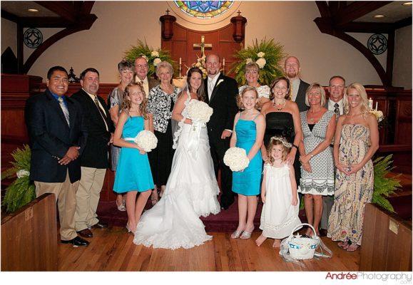 Amy-Clay_017-579x400 Amy and Clay {Married} | Alabama Wedding Photographer Business Wedding
