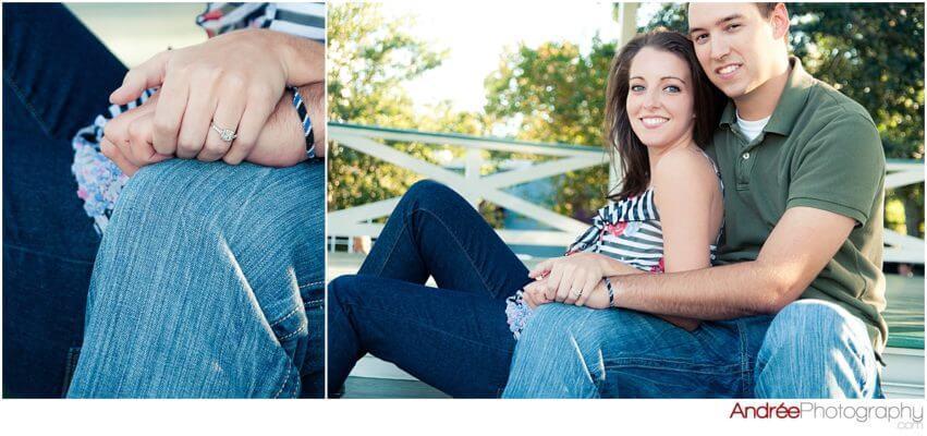 Julie-Jack-Engagement_012-851x400 Julie & Jack {Engaged}   Mississippi Engagement Photographer Engagement