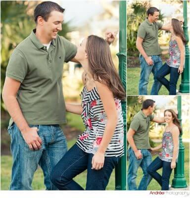 Julie-Jack-Engagement_017-384x400 Julie & Jack {Engaged}   Mississippi Engagement Photographer Engagement