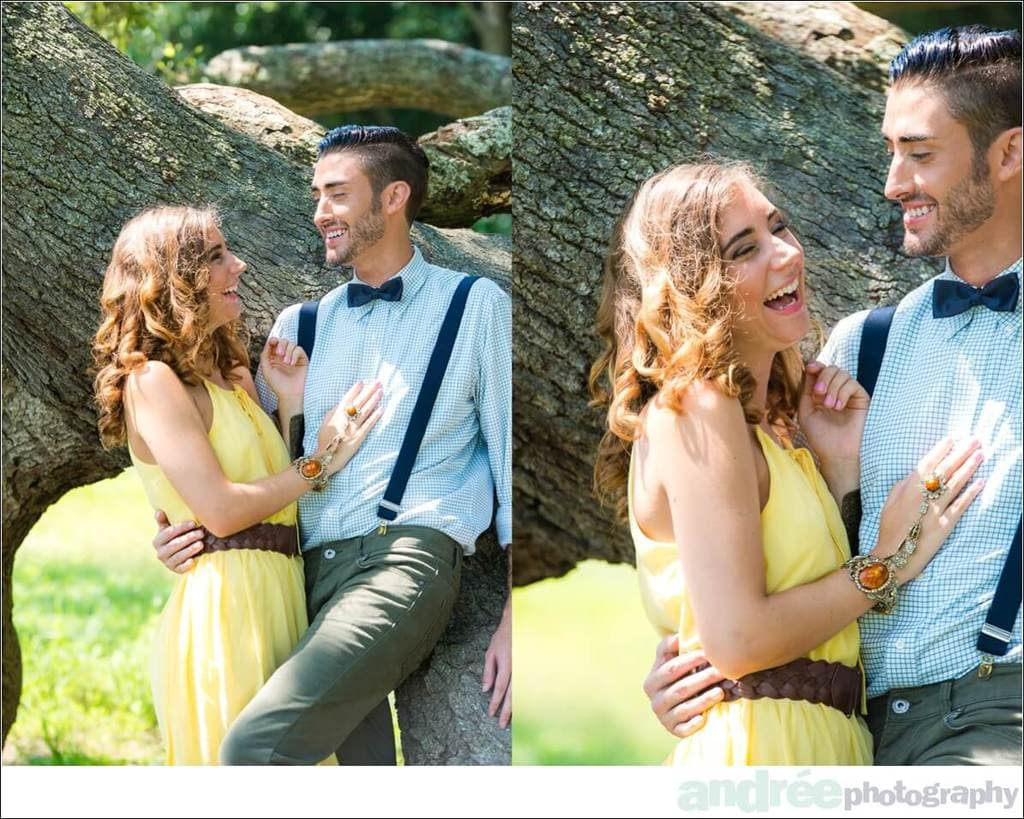 commercial-photos-oak-hollow-styled-shoot_0040 Summer at Oak Hollow {Styled Editorial} | Oak Hollow Farm | Fairhope, AL Bridal Editorial Engagement Wedding