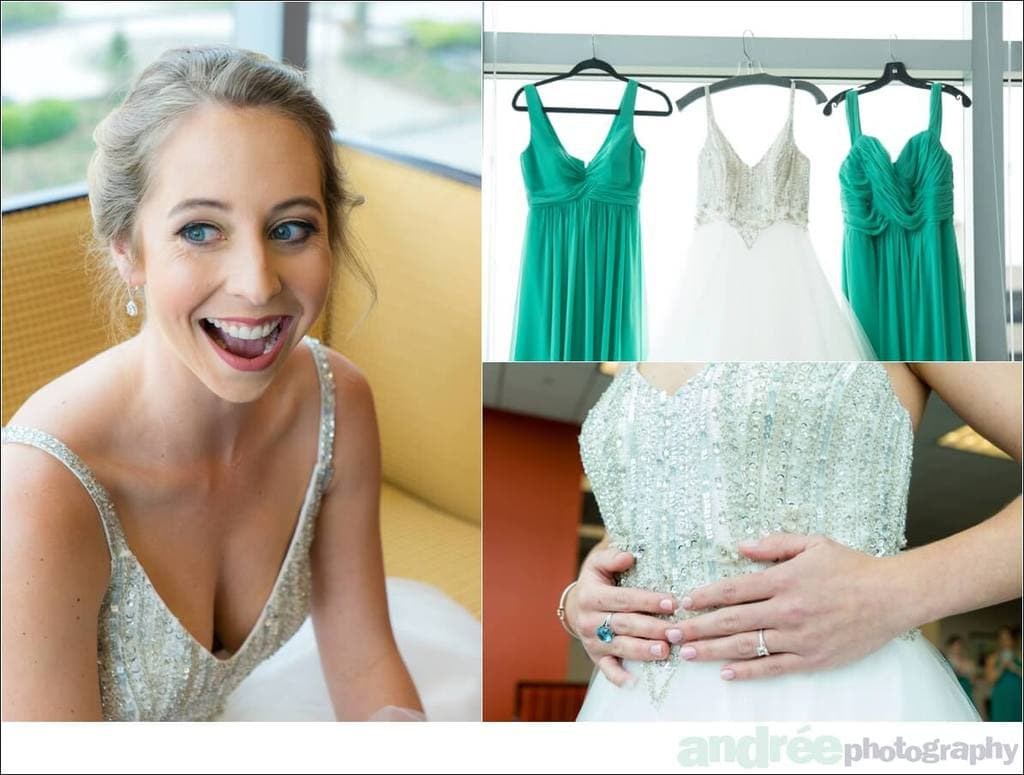 Pastry Shoes 2016 >> Emily and Harrison {Married} - Sneak Peek | Mobile Alabama Wedding Photographer | Andree Photography