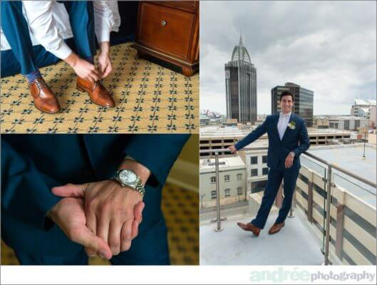 wedding-photos-emily-harrison_0012-529x400 Emily and Harrison {Married} - Sneak Peek | Mobile Alabama Wedding Photographer Business Wedding