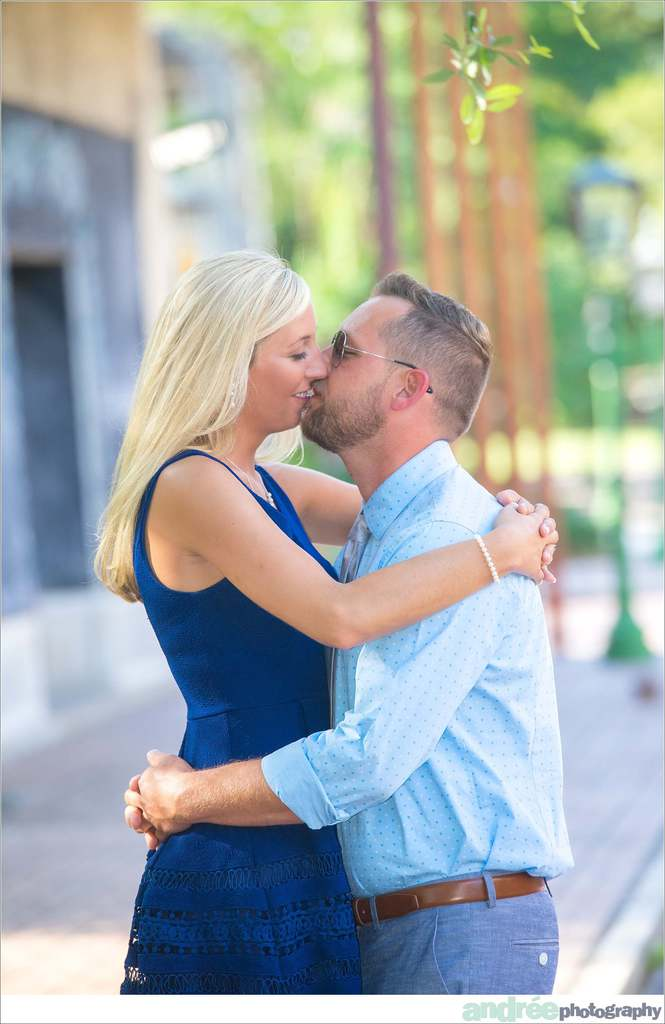Deanna-and-Ashley-Engagement-Session_0063 Deanna and Ashley {Engaged} | Downtown Bienville Square + Causeway | Mobile, AL Engagement Wedding