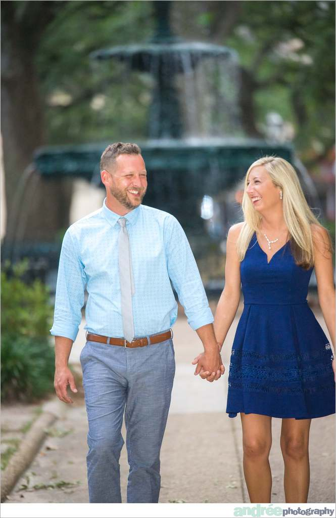 Deanna-and-Ashley-Engagement-Session_0134 Deanna and Ashley {Engaged} | Downtown Bienville Square + Causeway | Mobile, AL Engagement Wedding