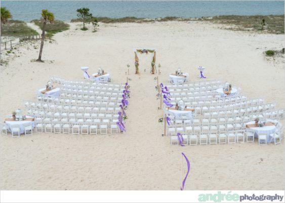 Joel-and-Marcus-Wedding-Previews_0008-563x400 Joel and Marcus {Married} | Isle Dauphine | Dauphin Island AL Business Wedding