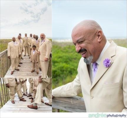 Joel-and-Marcus-Wedding-Previews_0010-431x400 Joel and Marcus {Married} | Isle Dauphine | Dauphin Island AL Business Wedding