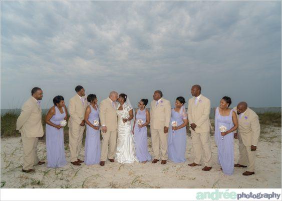 Joel-and-Marcus-Wedding-Previews_0034-563x400 Joel and Marcus {Married} | Isle Dauphine | Dauphin Island AL Business Wedding