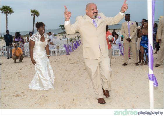 Joel-and-Marcus-Wedding-Previews_0038-563x400 Joel and Marcus {Married} | Isle Dauphine | Dauphin Island AL Business Wedding