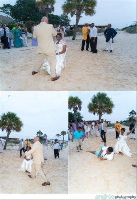 Joel-and-Marcus-Wedding-Previews_0044-274x400 Joel and Marcus {Married} | Isle Dauphine | Dauphin Island AL Business Wedding