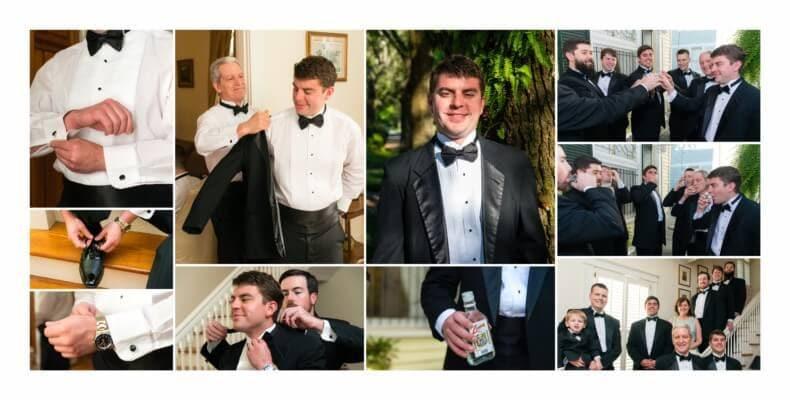 003-004-3-790x400 Emily and John {Wedding Album} | Mobile Alabama Wedding Photographer Wedding