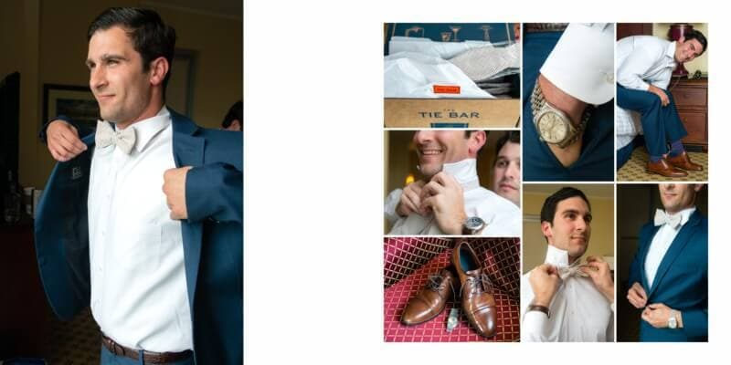 003-004-5-800x400 Emily and Harrison {Wedding Album} | Mobile Alabama Wedding Photographer Wedding