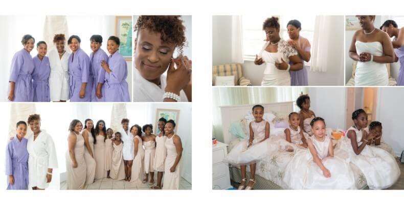 005-006-2-790x400 Joel and Marcus {Wedding Album} | Isle Dauphine | Dauphin Island AL Wedding