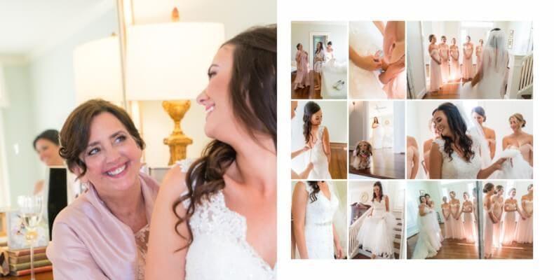 005-006-3-790x400 Emily and John {Wedding Album} | Mobile Alabama Wedding Photographer Wedding