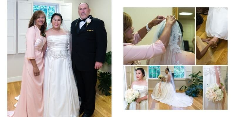 007-008-1-800x400 Samantha and Joseph {Wedding Album} | Heron Lakes Country Club | Mobile AL Wedding
