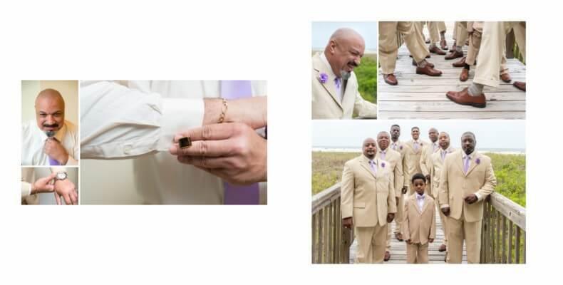 007-008-2-790x400 Joel and Marcus {Wedding Album} | Isle Dauphine | Dauphin Island AL Wedding