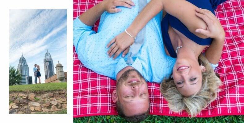 007-008-790x400 Deanna and Ashley Engagement Album | Alabama Engagement Photographer Wedding