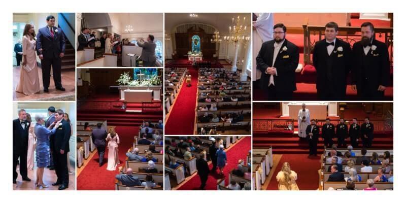 009-010-1-800x400 Samantha and Joseph {Wedding Album} | Heron Lakes Country Club | Mobile AL Wedding
