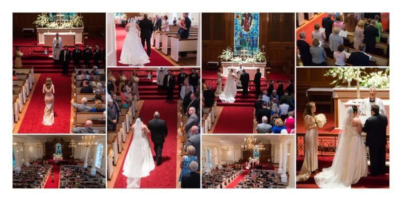 011-012-1-800x400 Samantha and Joseph {Wedding Album} | Heron Lakes Country Club | Mobile AL Wedding