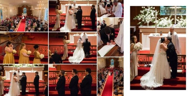 013-014-1-800x400 Samantha and Joseph {Wedding Album} | Heron Lakes Country Club | Mobile AL Wedding