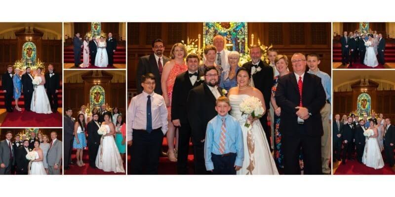 015-016-1-800x400 Samantha and Joseph {Wedding Album} | Heron Lakes Country Club | Mobile AL Wedding