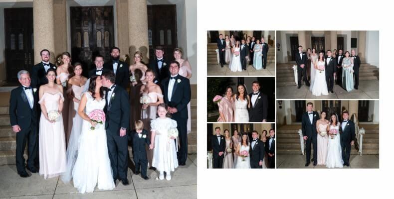 015-016-3-790x400 Emily and John {Wedding Album} | Mobile Alabama Wedding Photographer Wedding