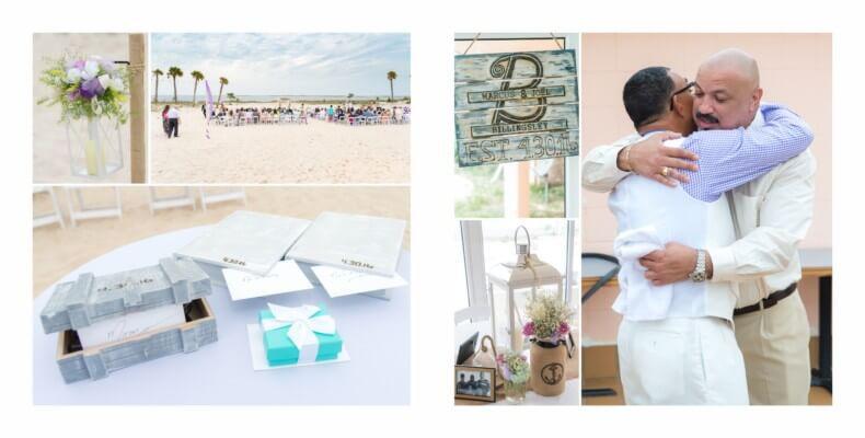 017-018-2-790x400 Joel and Marcus {Wedding Album} | Isle Dauphine | Dauphin Island AL Wedding