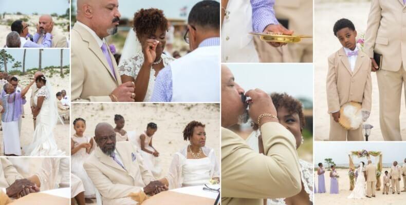 027-028-1-790x400 Joel and Marcus {Wedding Album} | Isle Dauphine | Dauphin Island AL Wedding