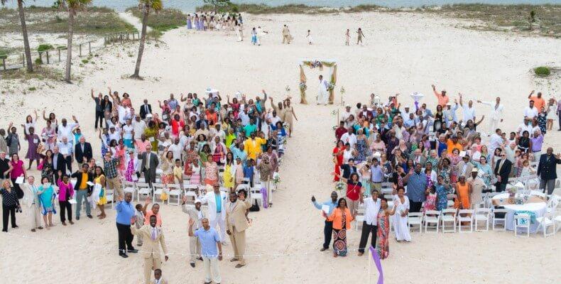 031-032-1-790x400 Joel and Marcus {Wedding Album} | Isle Dauphine | Dauphin Island AL Wedding