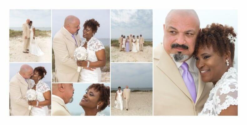 035-036-1-790x400 Joel and Marcus {Wedding Album} | Isle Dauphine | Dauphin Island AL Wedding