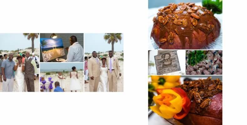 043-044-790x400 Joel and Marcus {Wedding Album} | Isle Dauphine | Dauphin Island AL Wedding