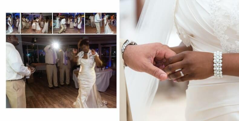 049-050-790x400 Joel and Marcus {Wedding Album} | Isle Dauphine | Dauphin Island AL Wedding