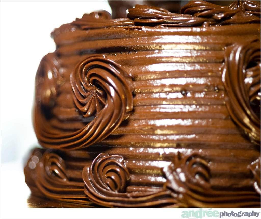 Chocolate-Cake Ten Years of Chocolate Cake Personal