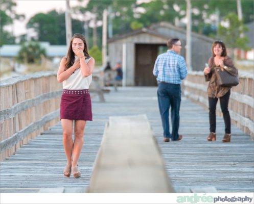 peyton-addison-fall-beach-proposal-dauphin-island-pier_0003-497x400 Peyton and Addison {Proposal} | Dauphin Island Alabama Proposal Photographer Engagement Wedding