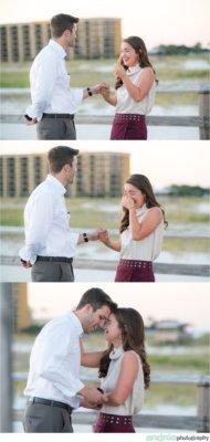 peyton-addison-fall-beach-proposal-dauphin-island-pier_0007-190x400 Peyton and Addison {Proposal} | Dauphin Island Alabama Proposal Photographer Engagement Wedding