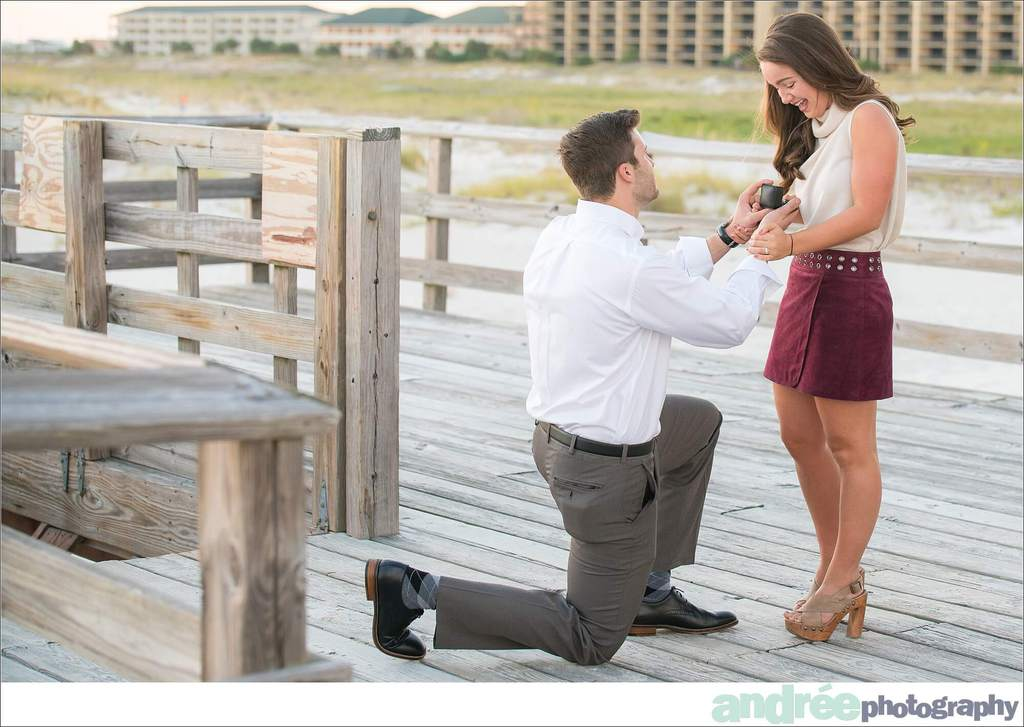 peyton-addison-fall-beach-proposal-dauphin-island-pier_0008 Peyton and Addison {Proposal} | Dauphin Island Pier | Dauphin Island, AL Engagement Wedding
