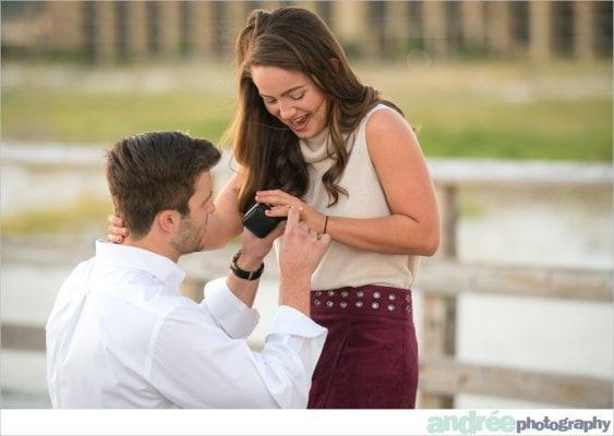 peyton-addison-fall-beach-proposal-dauphin-island-pier_0011-563x400 Peyton and Addison {Proposal} | Dauphin Island Alabama Proposal Photographer Engagement Wedding