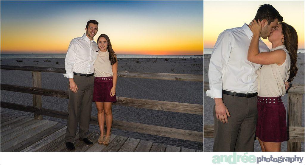 peyton-addison-fall-beach-proposal-dauphin-island-pier_0015 Peyton and Addison {Proposal} | Dauphin Island Pier | Dauphin Island, AL Engagement Wedding