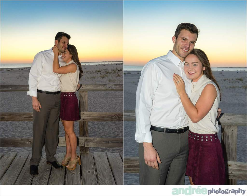 peyton-addison-fall-beach-proposal-dauphin-island-pier_0016 Peyton and Addison {Proposal} | Dauphin Island Pier | Dauphin Island, AL Engagement Wedding