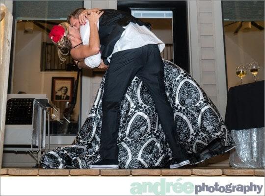 wedding-photos-lake-house-deanna-ashley_0212-540x400 Deanna and Ashley {Married}   Jackson Alabama Wedding Photographer Wedding