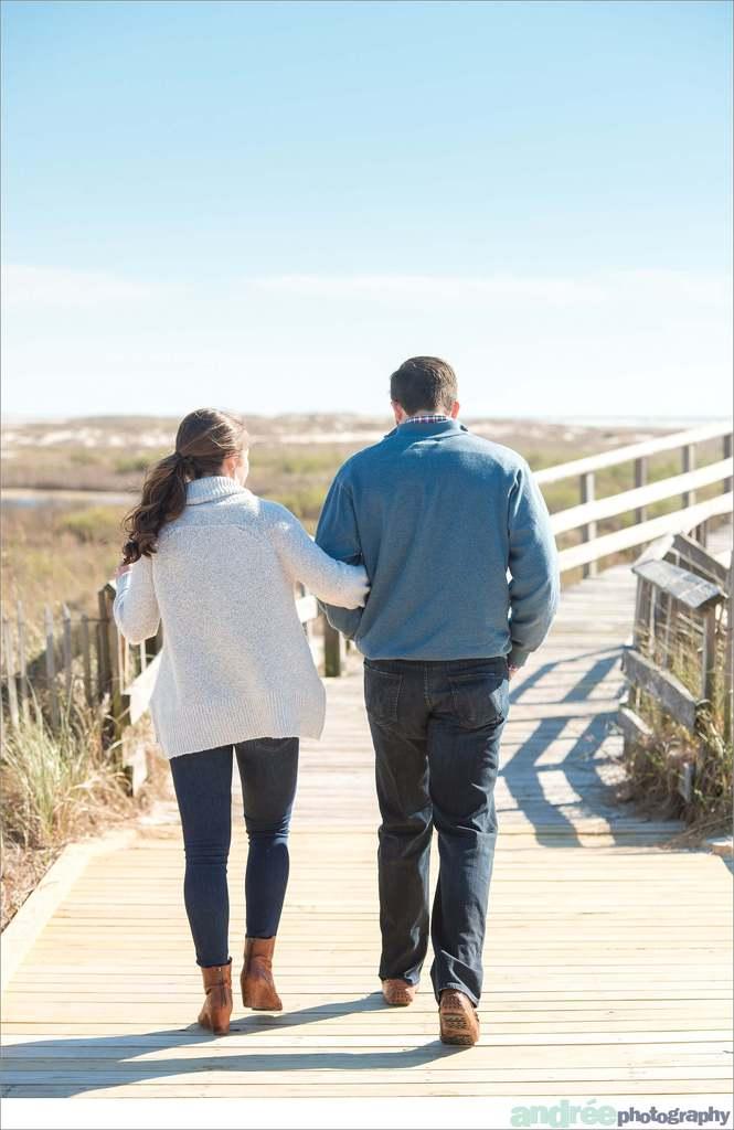 winter-windy-beach-engagement-dauphin-island_0003 Peyton and Addison {Engaged} | Dauphin Island Beach + Audubon Bird Sanctuary | Dauphin Island, AL Engagement Wedding