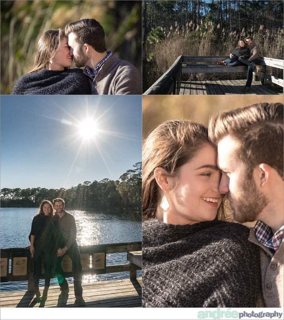 winter-windy-beach-engagement-dauphin-island_0026 Peyton and Addison {Engaged} | Dauphin Island Beach + Audubon Bird Sanctuary | Dauphin Island, AL Engagement Wedding